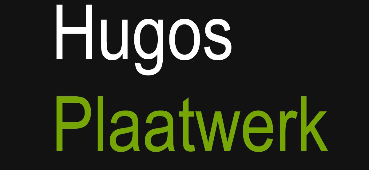 Overname Hugosplaatwerk