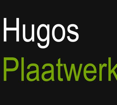 Overname Hugo's Plaatwerk